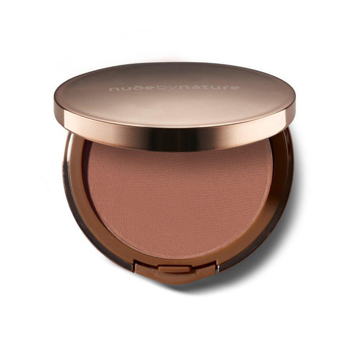 Blush Compact Cachemire