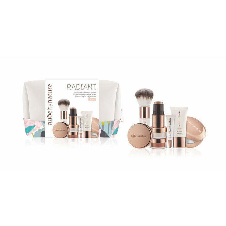 Radiant Good for You Complexion Collection Gift Set