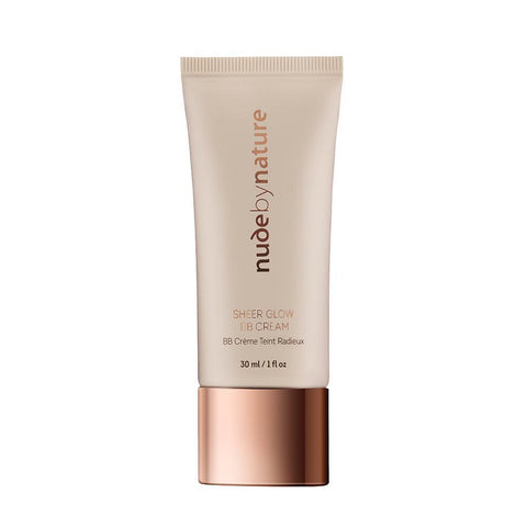 Sheer Glow BB Cream