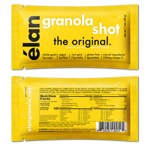 Original Granola Shot [12 Count]
