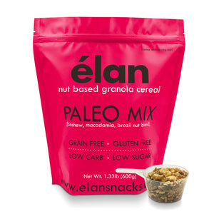 Paleo Mix Bulk Bag [1.33lb]