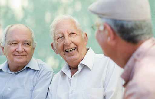 Assessing Depression in Older People
