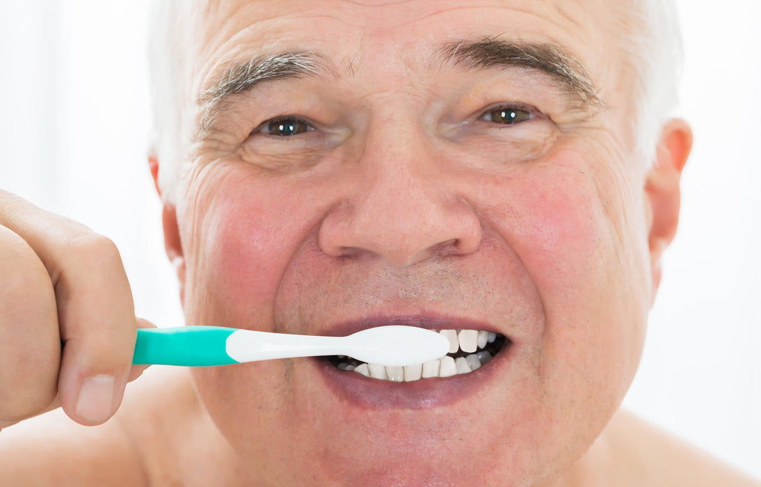 Activities of Daily Living: Oral Hygiene