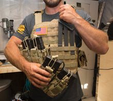 Fastest MOLLE System Ever