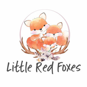 Little Red Foxes