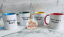 Harry potter adult Mug set of 4