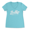 Ballin Apparel Flow Cancun Women's Ideal Vee