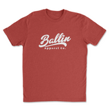 Ballin Apparel Flow Men's CVC Crew