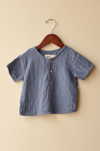boy+girl nico kurta slate