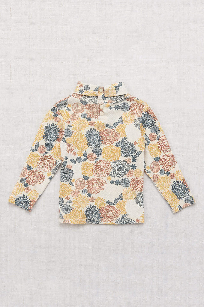Misha & Puff CHRYSANTHEMUM TURTLENECK MULTI