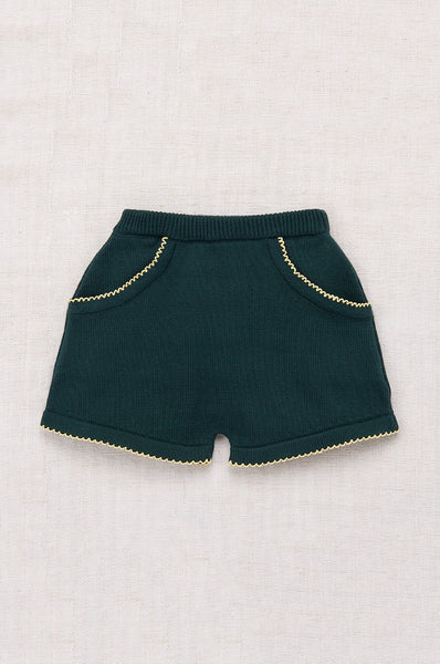 Misha & Puff PARTY SHORT SPRUCE