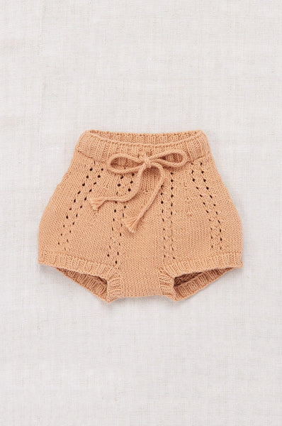 Misha & Puff SEA URCHIN BLOOMERS PUTTY