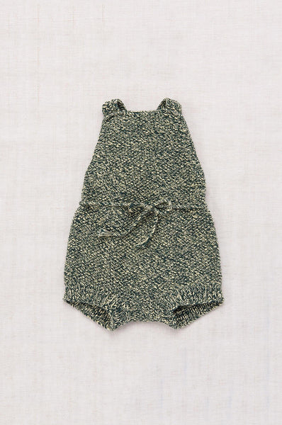 Misha & Puff STARFISH SUNSUIT SPRUCE