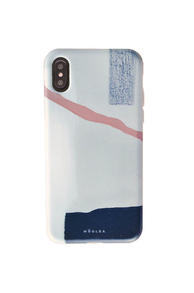MOGLEA TYPHOON IPHONE X CASE