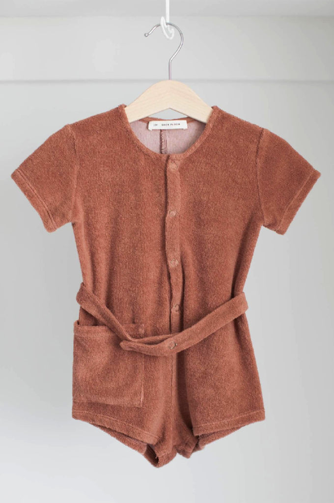 PIPPA PLAYSUIT