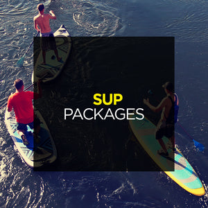 SUP Packages