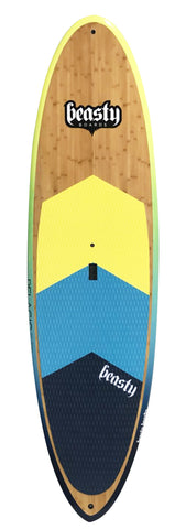 10'0 'Pelagic' All Round SUP Package