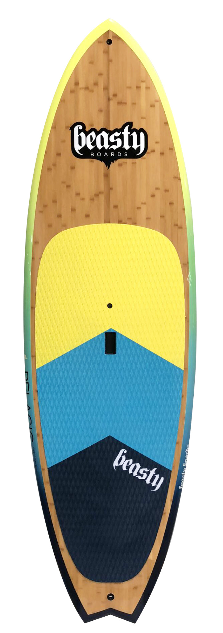 9'0 'Pelagic' Surf SUP Package