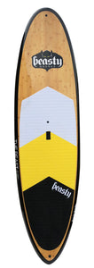 10'0 'The Beast' All Round SUP Package