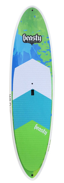 10'0 'Wild' All Round Epoxy SUP Package