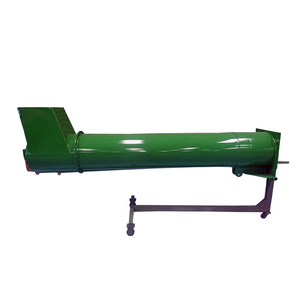 Auger Discharge Barrel Top 14