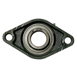 "Bearing NA208 - 1 1/2"" Complete with Housing FL208 1 1/2"""