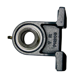 "Centre of Sweep Auger Bearing NA208 - 1 1/2"" Complete with Pillar Block Housing PH208 1 1/2"""