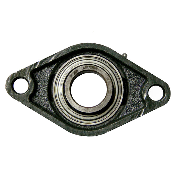 Bottom Of Discharge Auger Bearing UC208 - 1 1/4