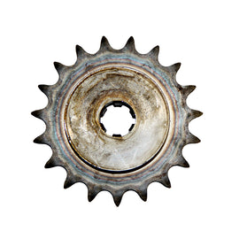 Sprocket - 19 Tooth x 6 Spline (To suit 6 spline shaft)