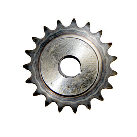 "Sprocket - 19 Tooth x 1 1/2"" (To suit 1 1/2 standard shaft)"