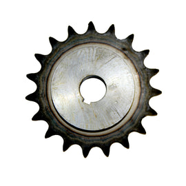 Sprocket - 19 Tooth x 32mm (To suit 32mm standard shaft)