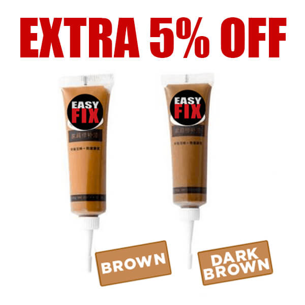 Easy Fix Wood Scratch Concealer (BUY 2 FREE 1, BUY 3 FREE 2, BUY 5 FREE 5)