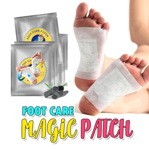 Takesumi™ Herbal Foot Patch