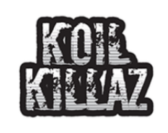 Koil Killaz Salts - Rumble