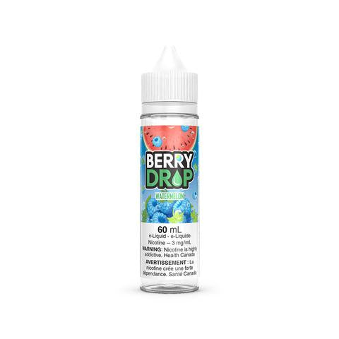 Berry Drop - Watermelon