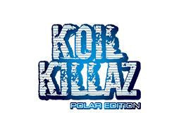 Koil Killaz Polar Salts - Sasquatch