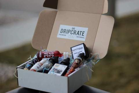 DRIPCRATE (180ML)