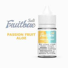 Fruitbae Salts - Passionfruit Aloe
