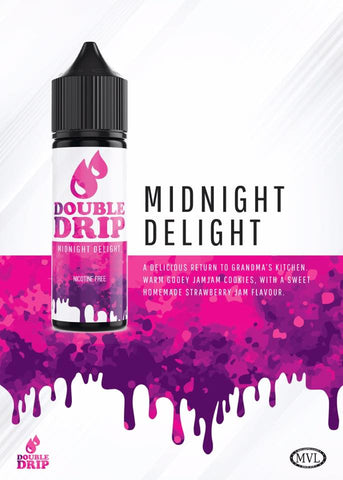 Double Drip - Midnight Delight