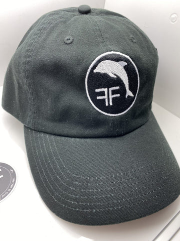 FF Black Champion DAT HAT