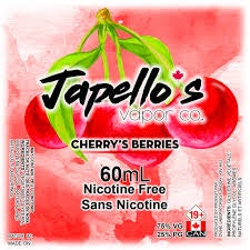 Japello's - Cherry's Berries