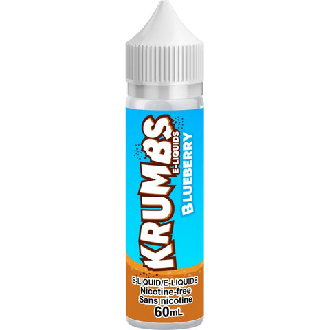 Krumbs Blueberry