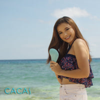 Cacai Professional Hair Brush BUY 1 TAKE 1 - HairFood Co. Worldwide