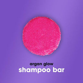 Argan Glow Shampoo Bar - HairFood Co. Worldwide
