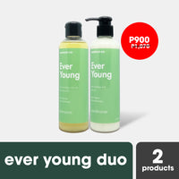 HairFood Co. Ever Young Duo