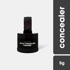 Crown & Glory Scalp Concealer Powder - HairFood Co. Worldwide