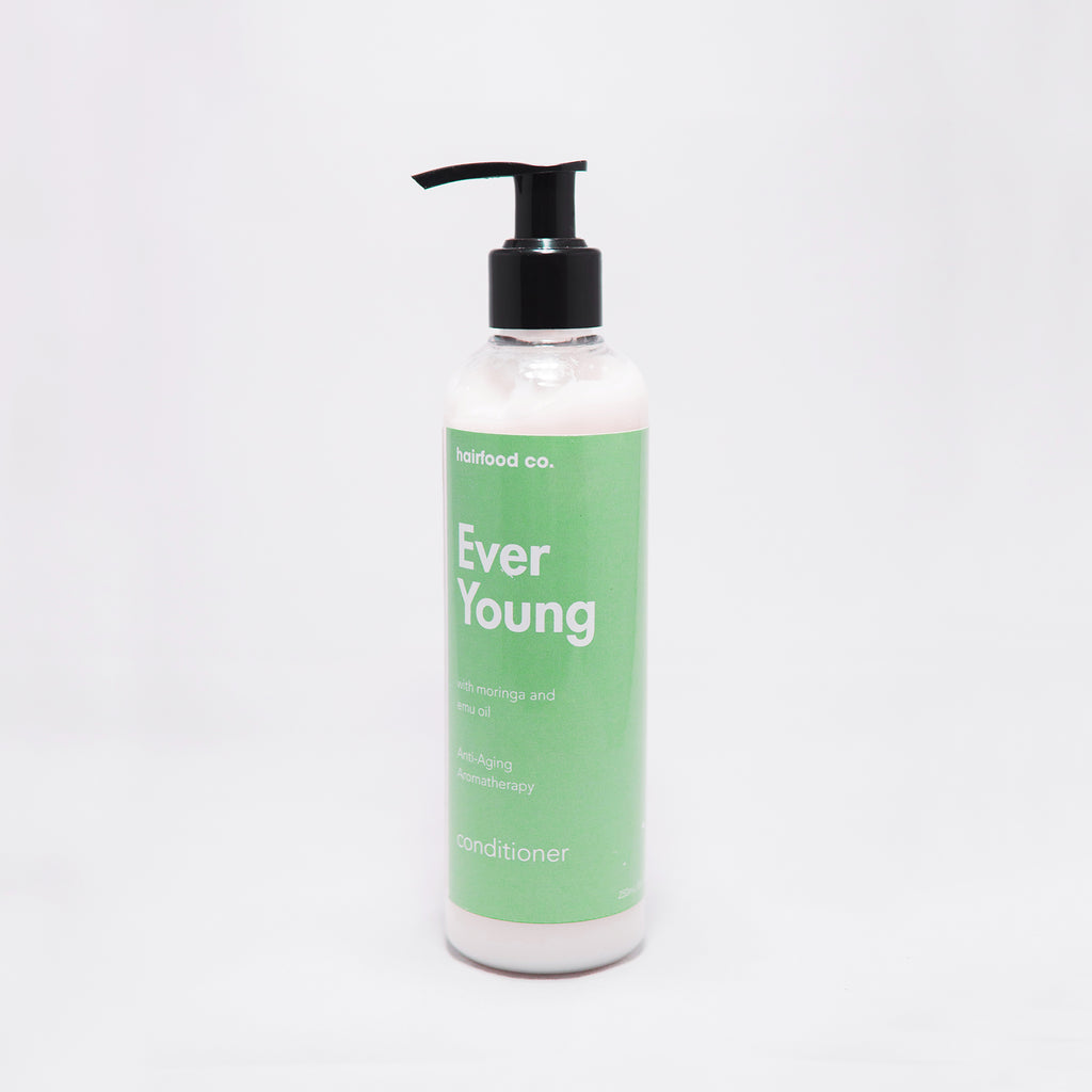 HairFood Co. Ever Young Conditioner (Anti Gray Hair)