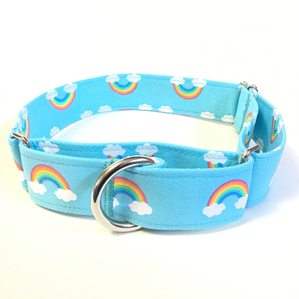 Dorothy Martingale Collar - Large - N.G. Collars