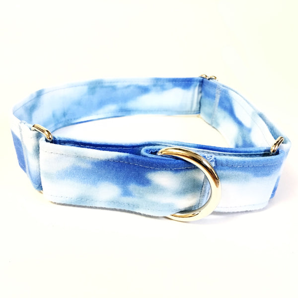 Jet Setter Martingale Collar - N.G. Collars