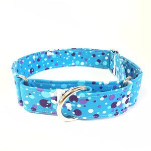 Marteeny Bubbles Martingale Collar - Small - N.G. Collars